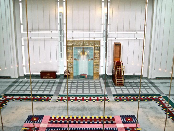 interior icc