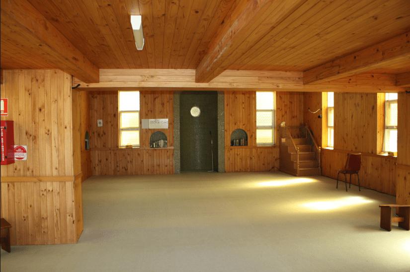 interior masjid adelaide