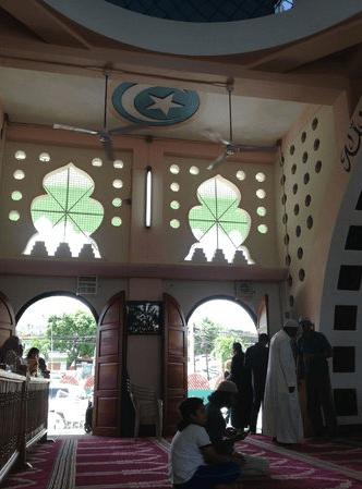 interior muhammad ali jinnah