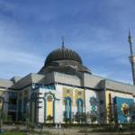 Masjid Jakarta Islamic Center (JIC)