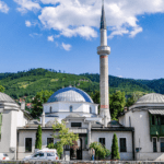 The Emperors Mosque, Sarajevo – Bosnia and Herzegovina