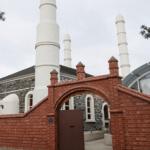 Masjid Sentral Adelaide Australia