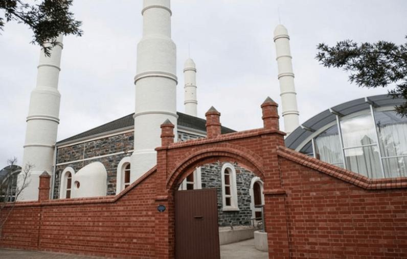 masjid adelaide