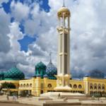 Masjid Agung Al-Karomah – Martapura Kalimantan Selatan