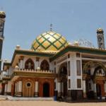 Masjid Agung Bangkalan Madura