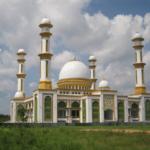Masjid Agung H. Ahmad Bakrie – Kisaran Sumatera Utara