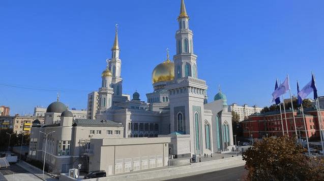 masjid agung katedral