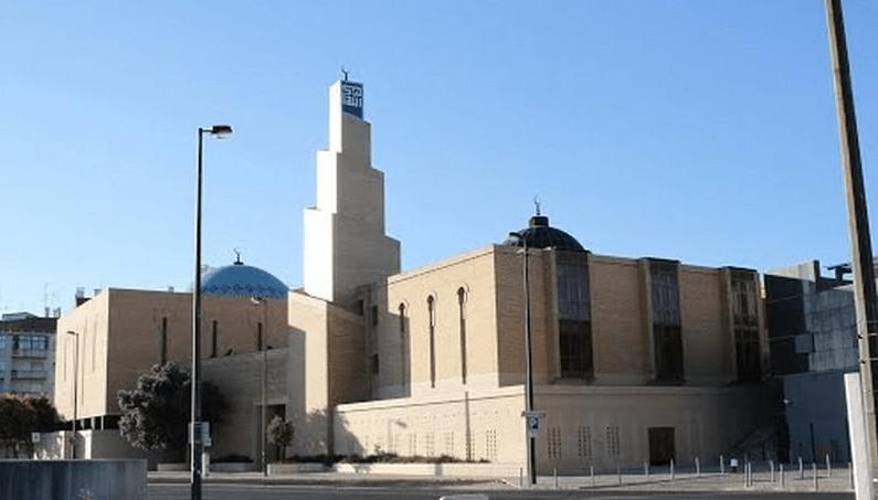masjid agung lisabon