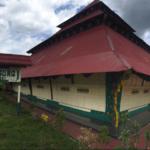 Masjid Agung Pondok Tinggi – Masjid Tertua di Kerinci