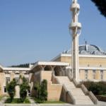 Masjid Agung Roma – Italia