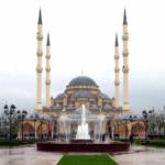 Masjid Akhmad Kadyrov – Chechnya