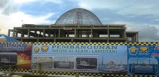 masjid al alam