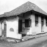 Masjid Al-Anshor – Pekojan Jakarta Barat