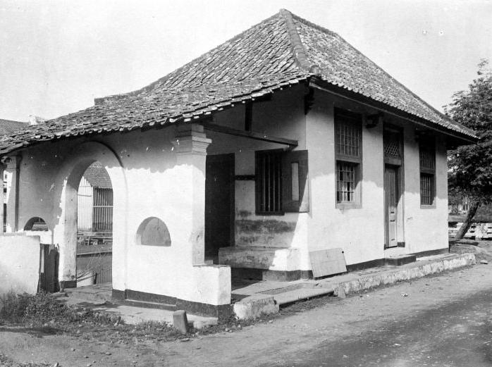 masjid al ansor