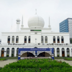 Masjid Agung Al-Azhar – Kebayoran Baru