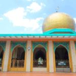 Masjid Al-Dahab – Manila Filipina