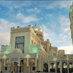 Masjid Maidan Al-Jazair Square, Tripoli