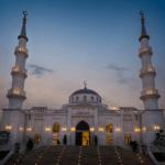 Masjid Agung Al-Serkal Kamboja
