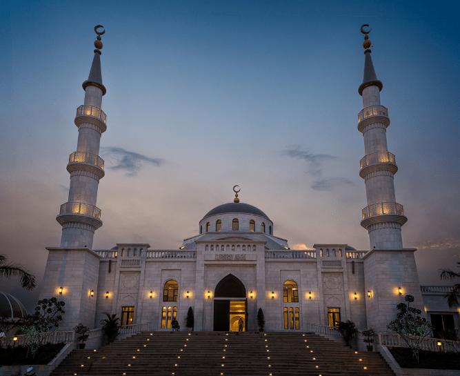 masjid al serkal