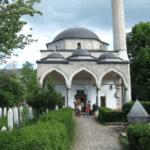Masjid Ali Pasha Sarajevo – Bosnia and Herzegovina