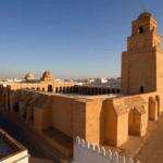 Masjid Sidi Uqba Aljazair