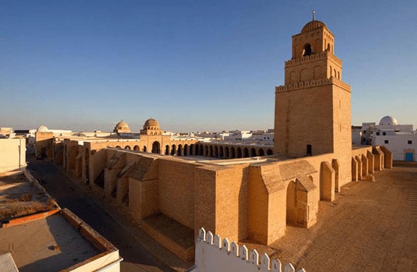 masjid aljazair