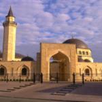 Masjid Ar-Rahma, Masjid Pertama di Kota Kiev –Ukraina