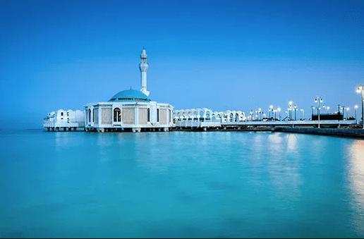 masjid arrahmah