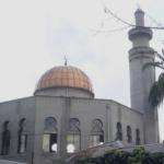 Masjid As-Salam dan Islamic Center – Santiago Chile