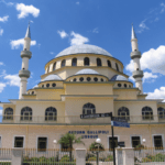 Masjid Auburn Gallipoli – Sidney Australia
