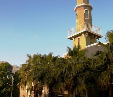 Masjid Auwal Cape Town – Masjid Pertama di Afrika Selatan