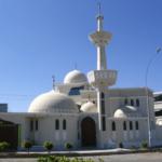 Masjid Babul Islam, Tacna Peru