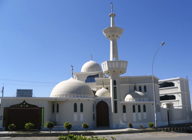 masjid babul islam