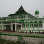 Masjid Batu Al-Ikhsaniyah – Masjid Tertua di Jambi
