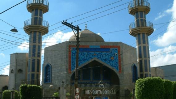 Masjid Bras Brazil