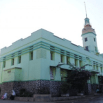 Masjid Cipari – Garut Jawa Barat