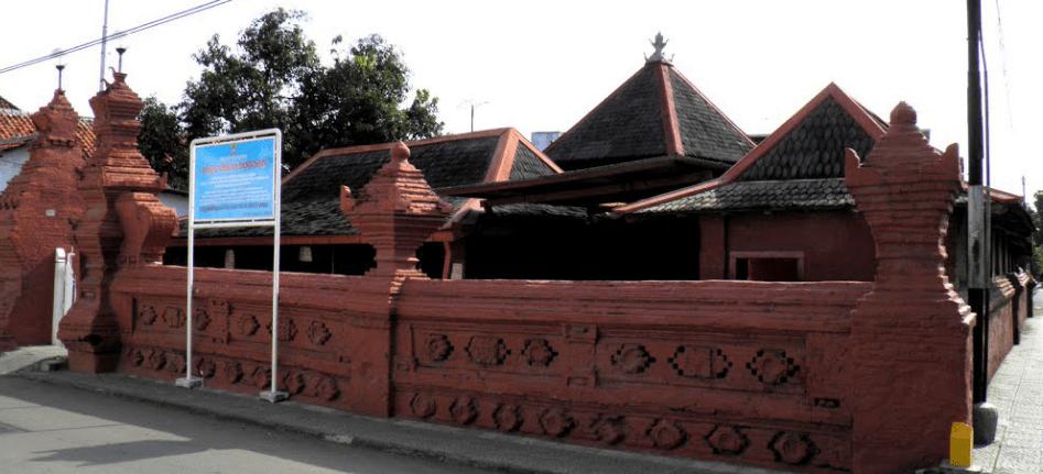 masjid cirebon