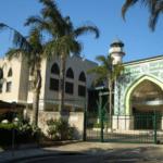 Masjid Imam Ali Bin Abi Thalib di Lakemba Australia