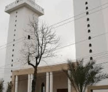 Masjid Abu Bakar Assidik – Sao Bernardo – Brazil