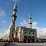 Masjid Essalam Rotterdam Belanda