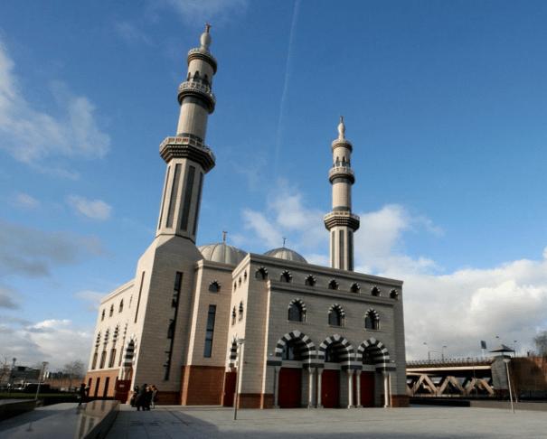 masjid essalam