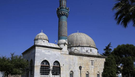 Masjid Hijau (Yesil Camii) – Bursa Turki