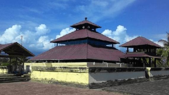Masjid Jami' Indrapuri – Aceh