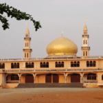 Masjid Internasional Dubai Phnom Penh, Kamboja