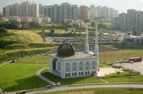 masjid istiklal