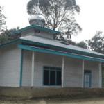Masjid Jami' Hopong – Tapanuli Utara