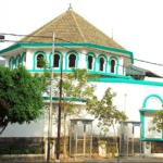 Masjid Jami' Kebon Jeruk – Jakarta Barat