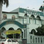 Masjid Jami' Matraman Jakarta Pusat