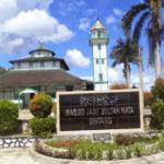 Masjid Jami Sultan Nata Warisan Kesultanan Sintang