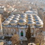 Masjid Jami' Ulu – Bursa Turki